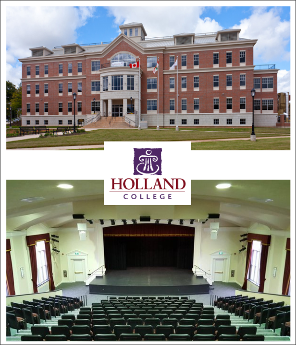 HollandCollege